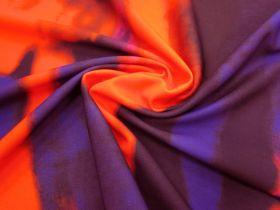 *Imperfect* Aurora Lightweight Scuba Knit #1325