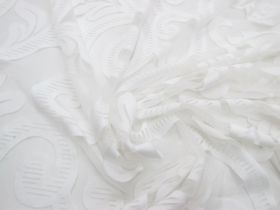 Floral Frosts Lace Mesh #3354