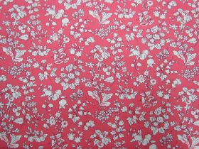 Liberty Cotton- Fruit Silhouette- The Orchard Garden Collection