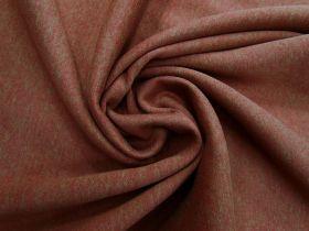 Cosy Soft Fleece- Fruity Marle #5129
