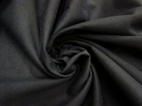 *Seconds* Retro Fleece- Smokey Black #5130- Reduced from $11.95m