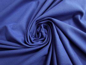 Australian Made Pique Jersey Knit- Bay Blue #5134