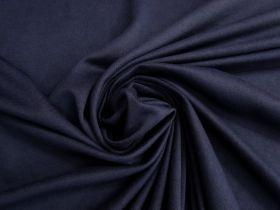 Australian Made Pique Jersey Knit- Royal Navy #5139