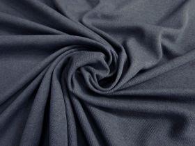 Australian Made Pique Jersey Knit- Stormy Sea #5143