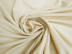 Australian Made Pique Jersey Knit- Sand Beige #5147