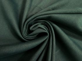 Retro Ribbed Knit- Forest Green #5149