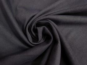 Retro Ribbed Knit- Faded Navy #5150
