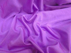 Shiny Spandex- Bright Orchid