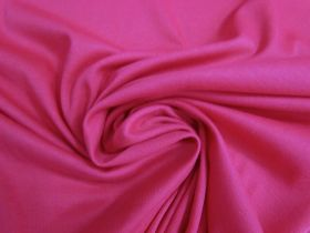Soft Interlock Jersey- Hot Pink #5166