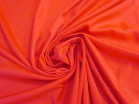 Soft Interlock Jersey- Bright Red #5167