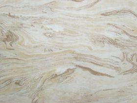 Marble Cotton- Beige D#9664-C#L