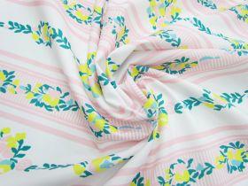 Mouna's Retro Kitchen Polyester Twill #3371