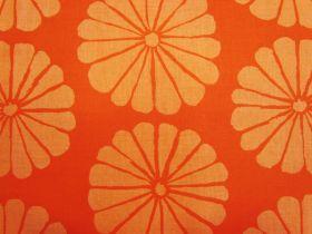 Kaffe Fassett Damask Flower- Orange