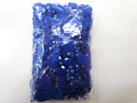 Sequin & Bead Pack- Royal #012