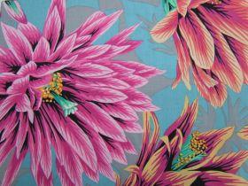 Philip Jacobs Cactus Flower- Tawny