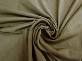 *Seconds* Cotton Jersey- Hazel Brown #5180- Reduced from $9.95