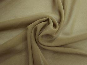 Silk Georgette- Spice #3458