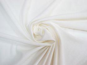 Cotton Blend Knit- Coconut Cream #5202