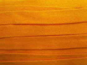 25mm Thick Rib Trim- Orange #3509