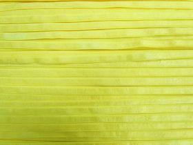Lingerie Strap Elastic- Radiant Yellow #516