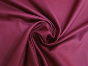 Twill Suiting- Cherry Maroon #5215