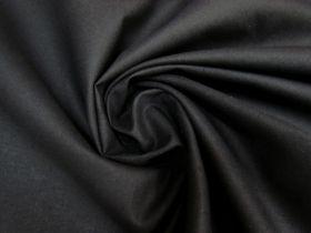 Sew In Cotton Interfacing- Black #5216