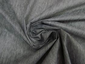 Iron-On Non-Woven Interfacing- Marle Grey #5219