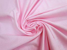 Tubed Cotton Jersey- Strawberry Ice cream #5239