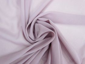 Lightweight Georgette- Pale Mulberry #3551
