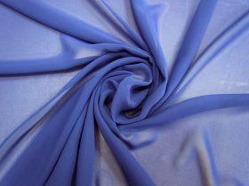 Chiffon- Ship Blue #3559