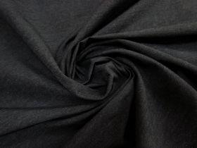 Viscose Blend Bengaline- Mountain Grey #5231