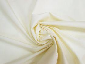 Viscose Blend Bengaline- Cream #5232