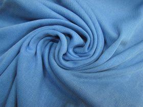 *Seconds* Tubed Rib- Splash Blue #5236