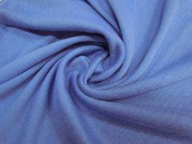 *Seconds* Tubed Rib- Cornflower Blue #5238