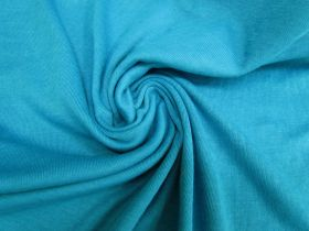 *Seconds* Tubed Rib- Bermuda Blue #5241