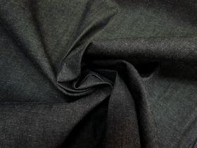 13oz Rigid Cotton Denim- Cloudy Navy #5249