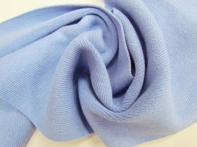 18cm Wide Ribbing- Sky Blue #3596