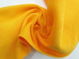 17cm Wide Ribbing- Yellow #3597
