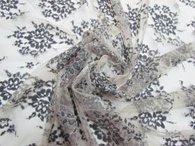 Vintage Rose Lace #5268