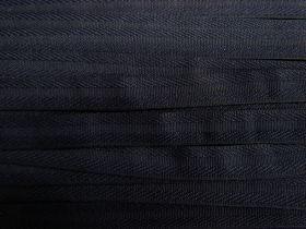15mm Polyester Webbing Tape- Navy #393