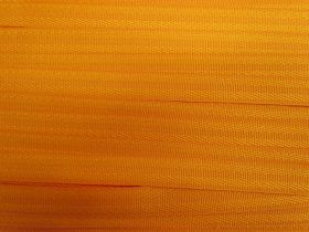 15mm Polyester Webbing Tape- Orange #395