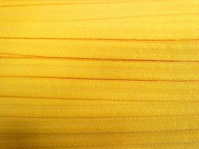 15mm Polyester Webbing Tape- Yellow #396