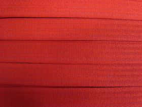 25mm Polyester Webbing Tape- Red #405
