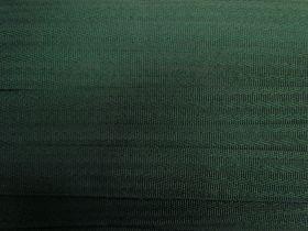 25mm Polyester Webbing Tape- Bottle Green #402