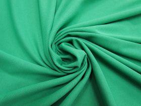 Australian Made Pique Jersey- Jade Green #5291