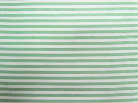 Palette Pleasures Basics- White Line / Green- Magic Mint #3708