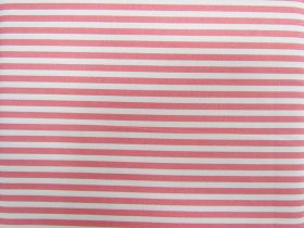 Palette Pleasures Basics- White Line / Pink- Mushroom #3706