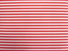 Palette Pleasures Basics- White Line / Red- Wild Strawberries #3704