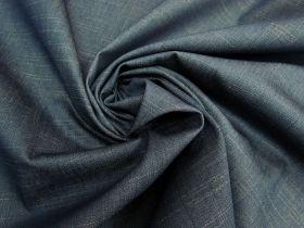 11oz Stretch Denim- Valley Blue #5296