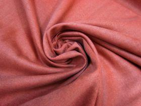 *Seconds* Retro Fleece- Terracotta #5302
